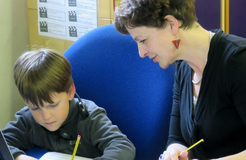 Cambridge tutors face to face teaching