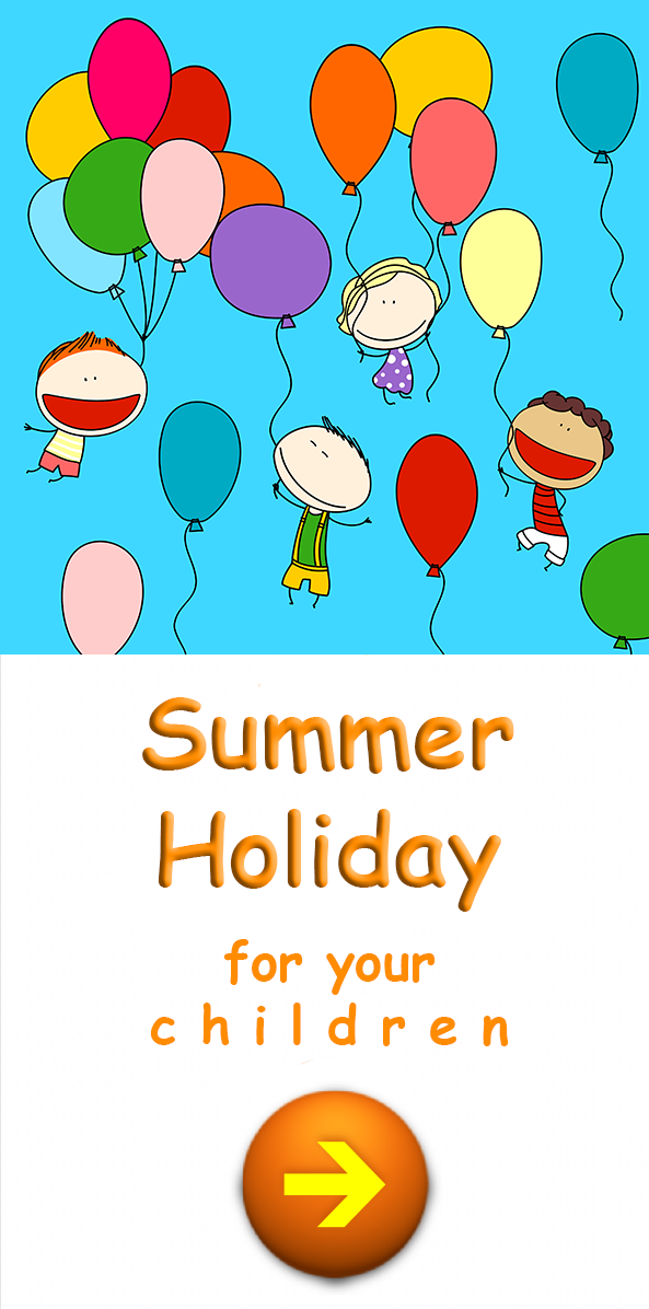 image - summer holiday tuition