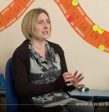 image for Parents about Excelr8 Learning - Anushka's Mum