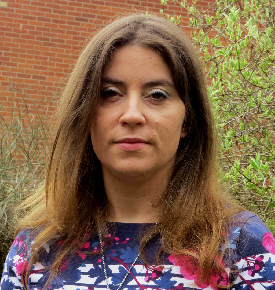 image for Jowita Brzozowska Science Tutor at Cambridge North - Excelr8 Learning