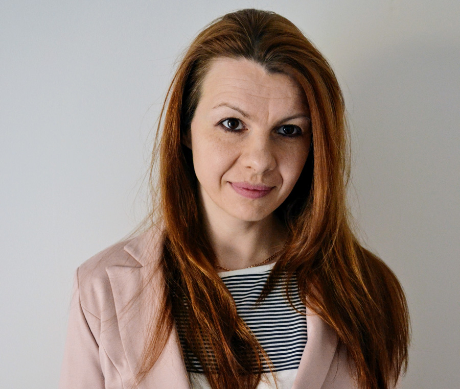 image for Ania Ekiert - Centre Manager, Cambridge Maths, Science and English Tutor - Excelr8 Learning