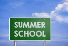 Maths Tutor Summer Holidays 2019