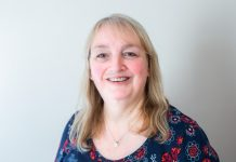 Claire Creamer, Primary & GCSE English specialist